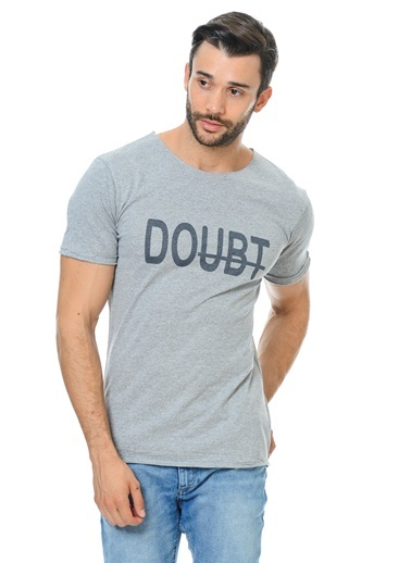 Baskılı Tişört-Bohemian Bourgeois